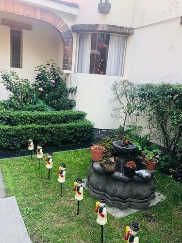 vendo casa para remodelar en cda. terremoto jardines del pedregal álvaro obregón