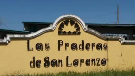 vendo casa praderas de san lorenzo, las cumbres#18-459**gg**
