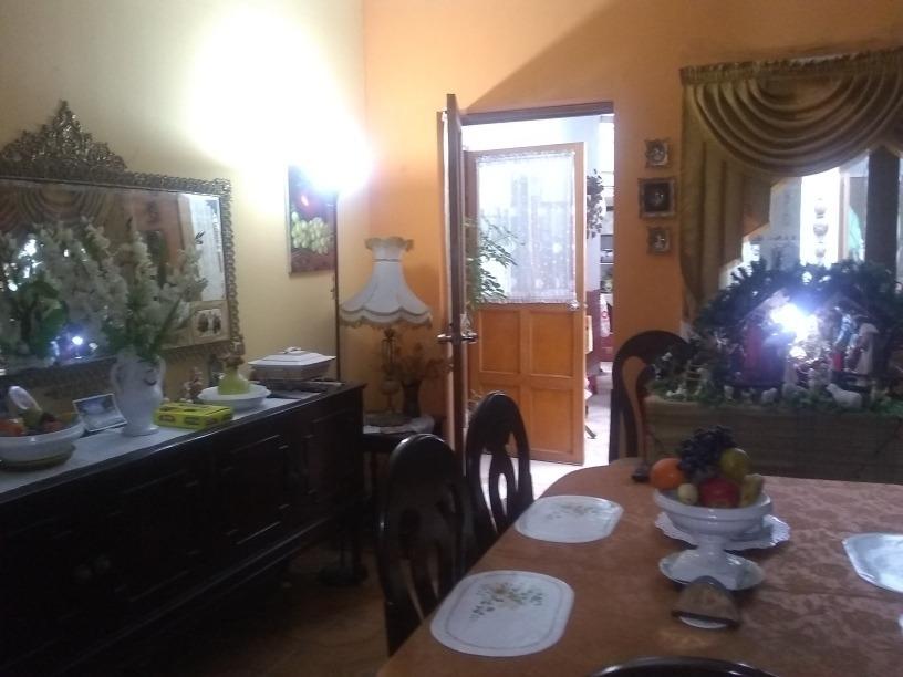 vendo casa primer piso en miraflores