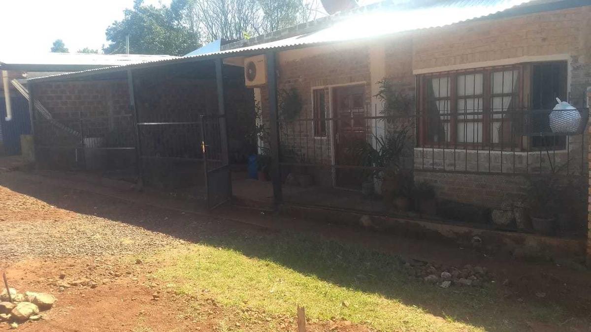 vendo casa quinta en misiones