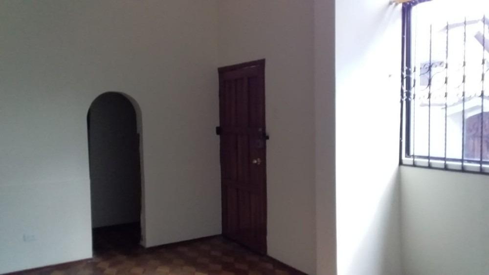 vendo casa rentera sector la luz