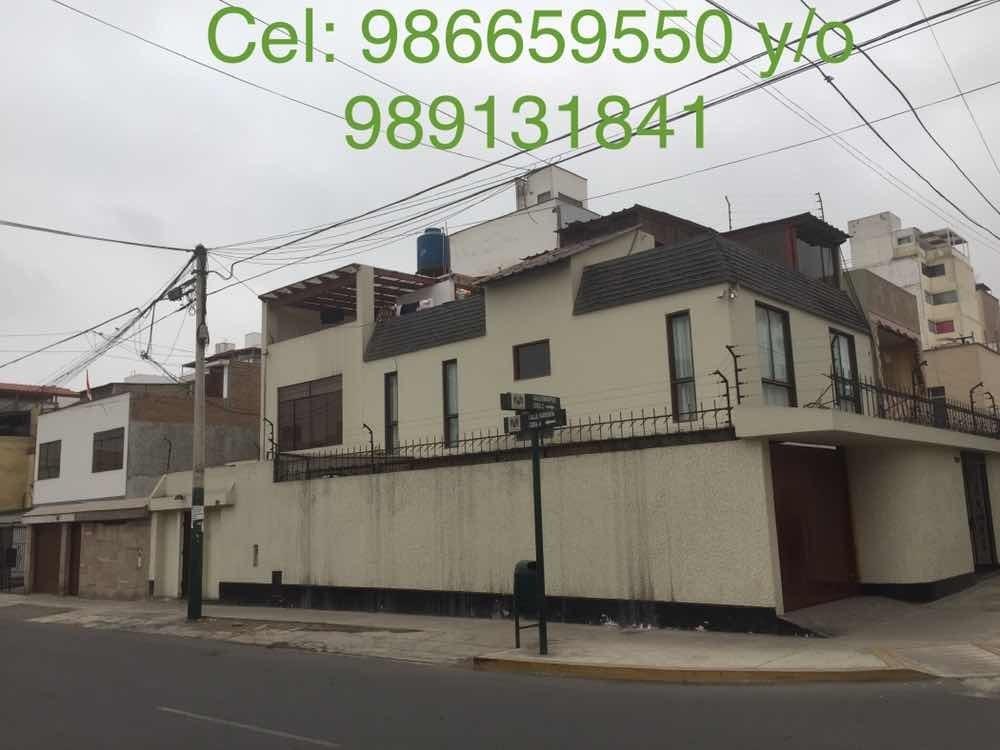 vendo casa residencial en esquina frentera 26 metros (16x10)