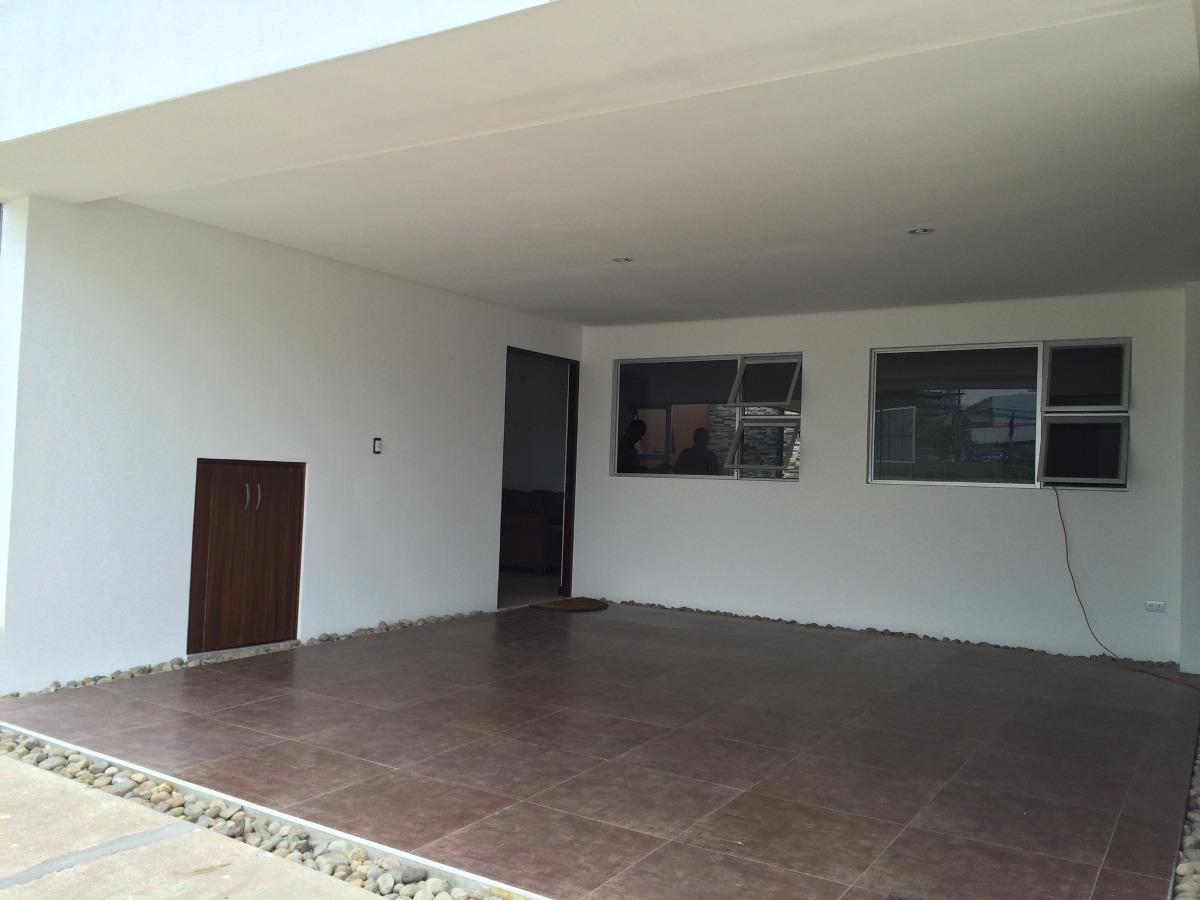 vendo casa residencial real cariari proyecto innova heredia