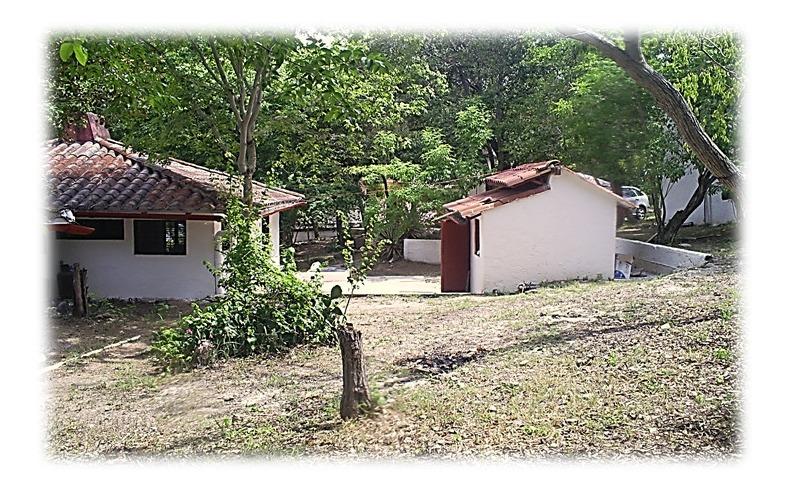 vendo casa rural en cartagenapor manzamillo