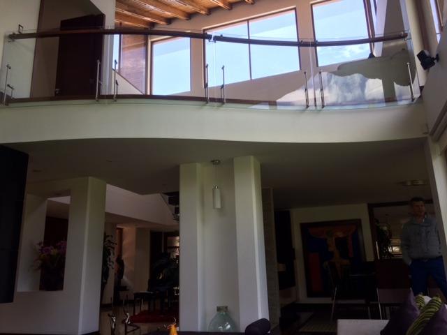vendo casa san jose de bavaria - espectacular