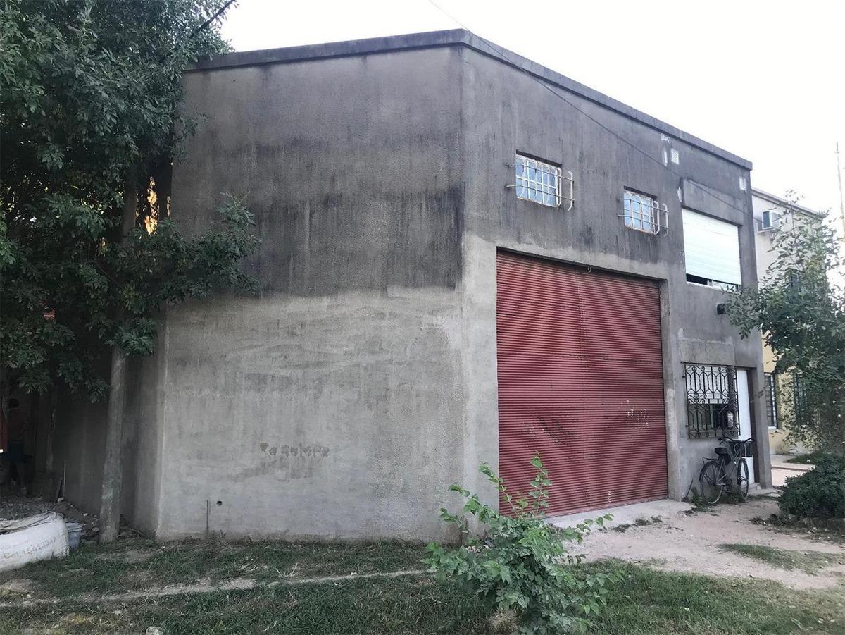 vendo casa san pedro 3 ambientes