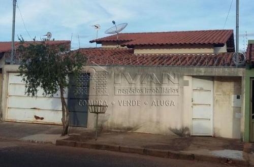 vendo casa santa monica - 21642