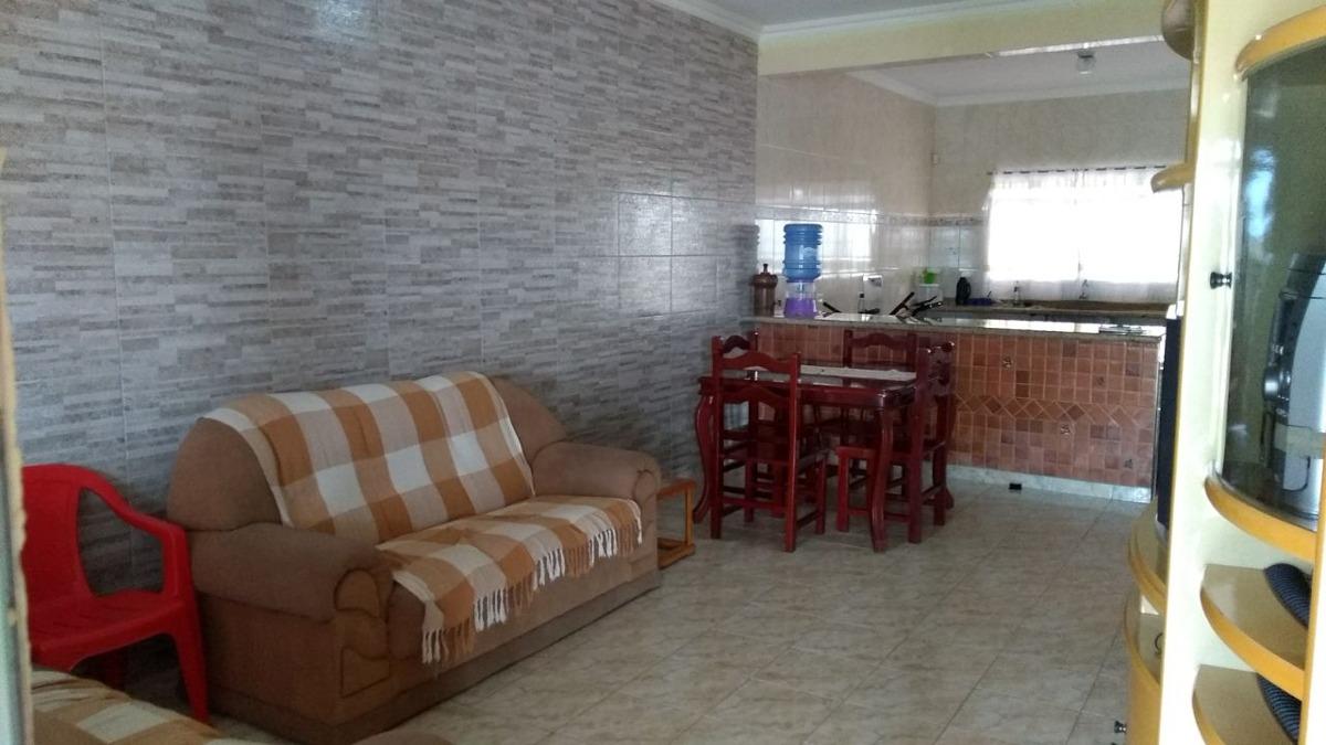vendo casa semi nova lado praia itanhaém litoral sul d sp