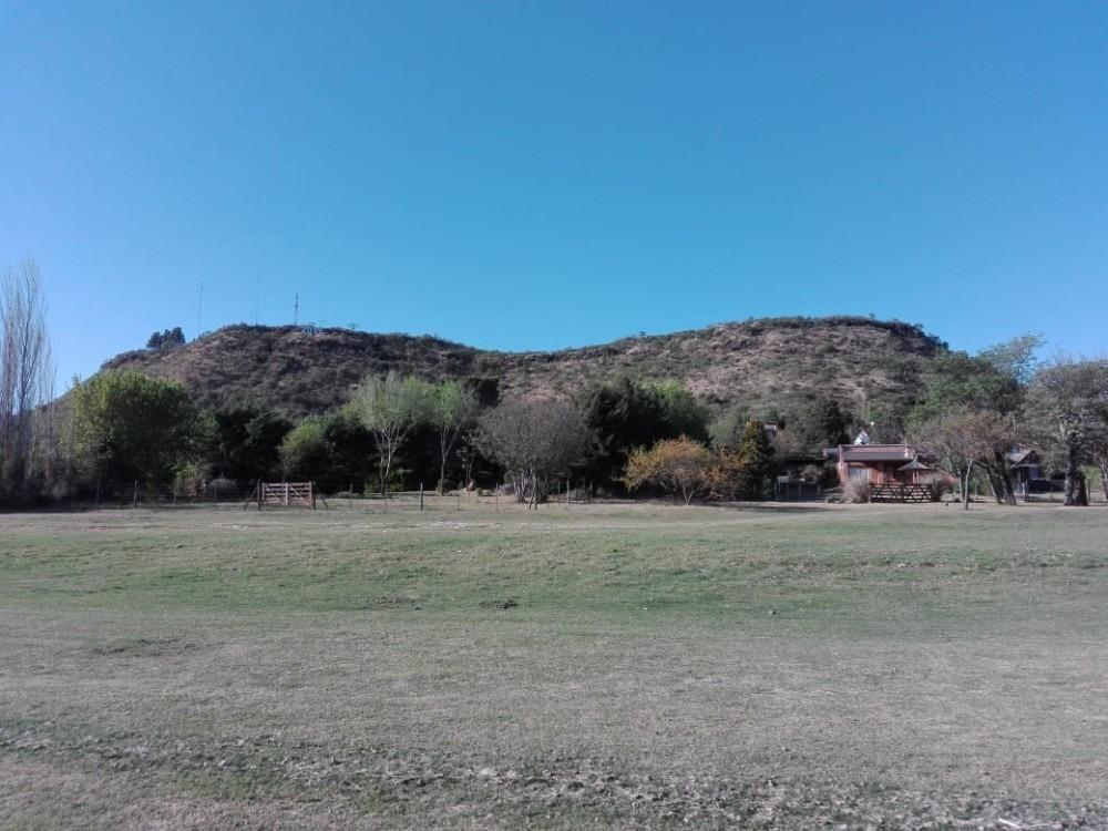 vendo casa sierras de calamuchita  villa del dique