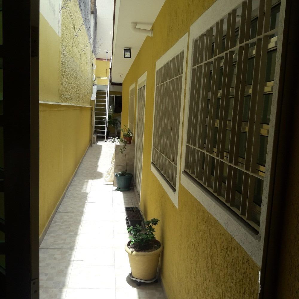 vendo casa térrea 3 doms no jardim vila galvão guarulhos