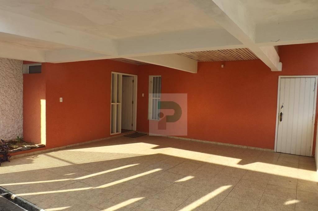 vendo casa térrea na vila oliveira em mogi das cruzes - ca0119