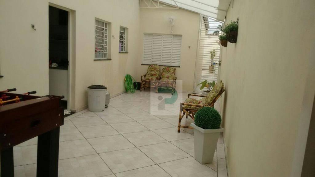 vendo casa térrea no centro de mogi das cruzes - ca0147