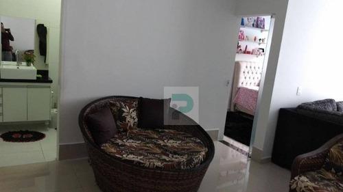 vendo casa térrea no condomínio aruã em mogi das cruzes - ca0124