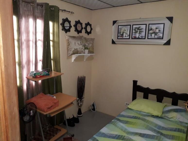 vendo casa tipo campestre en altos de tocumen 205798
