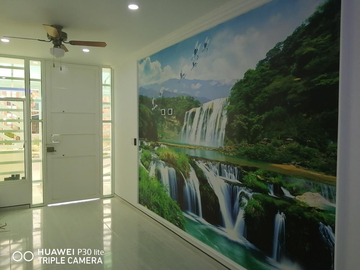 vendo casa un piso con plancha en fusagasugá
