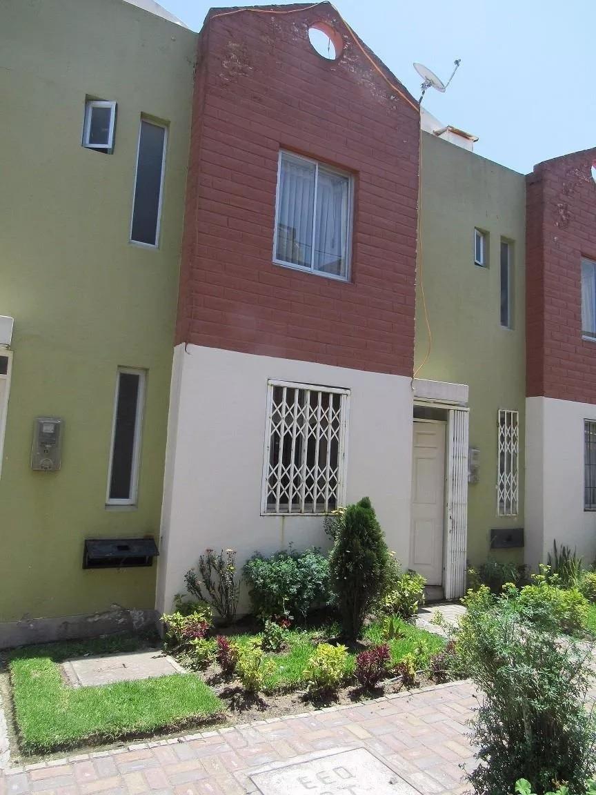 Vendo Casa Unica Dueña Calderon 2 Pisos Parqueadero Terraza