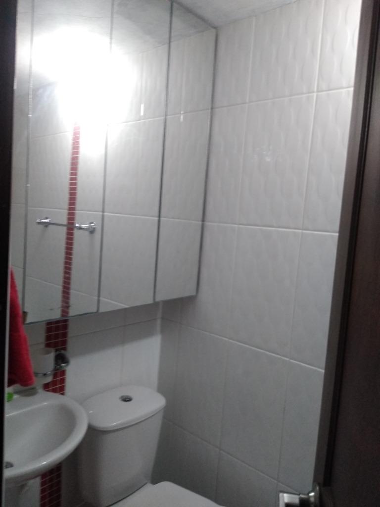 vendo casa unifamiliar 4 avitaciones 2 baños