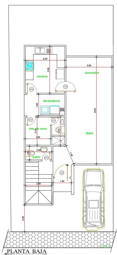 vendo casa villa club natura 4 dormitorios estreno smart