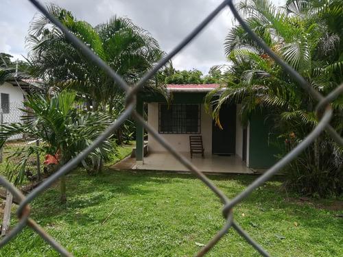 vendo casa villa rosario capira