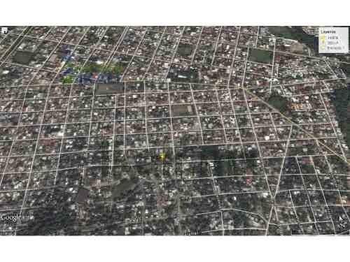 vendo casa y departamentos con terreno poza rica veracruz 7 habitaciones, se encuentra ubicada en la calle sauce #801 manzana 45 de la colonia chapultepec, consta de un terreno con 260 m² y una const