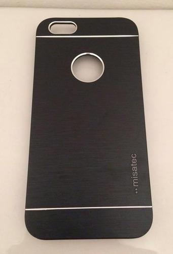 vendo cases metálicos para iphone 6 / cobertores protectores