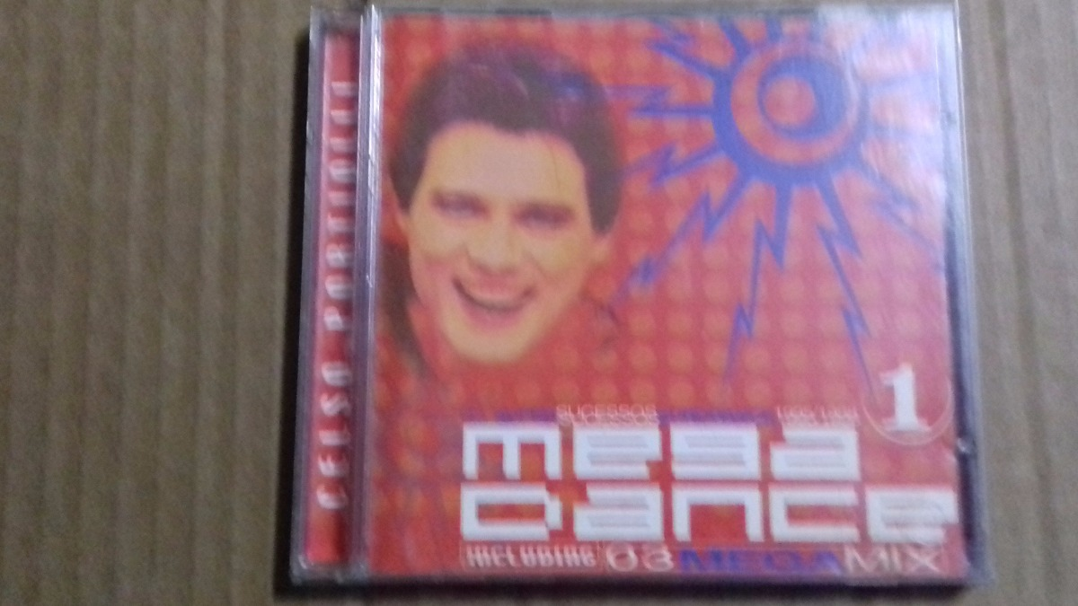 cd celso portiolli vol 1