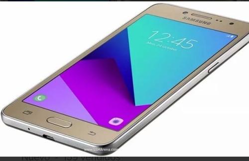 vendo celular j2prime nuevo  10de10