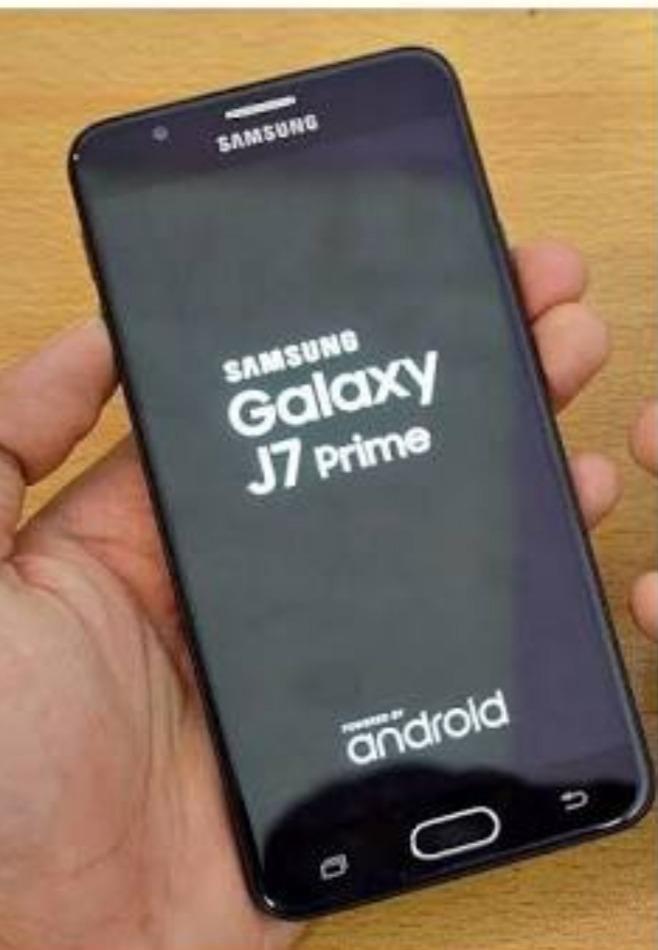6982a47945 vendo celular j7 prime. Carregando zoom.