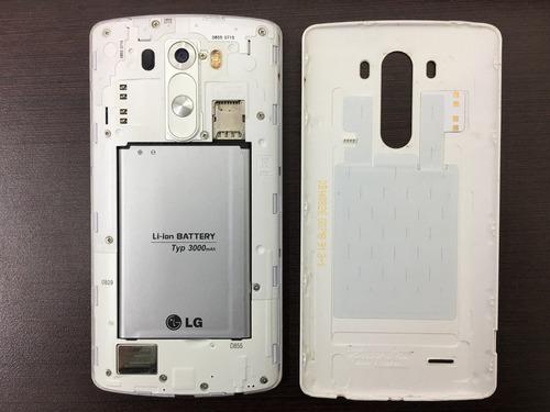 vendo celular lg g3 d855 de 32 gb