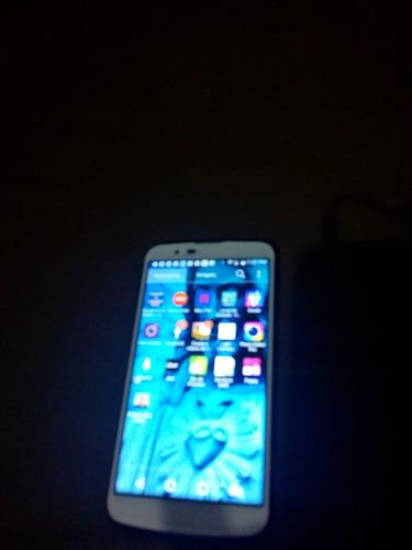 vendo celular preto lg k10.4g 1ano de uso.perfeito.