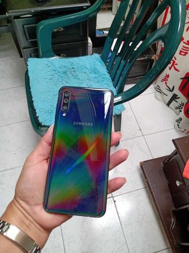 vendo celular samsung a50