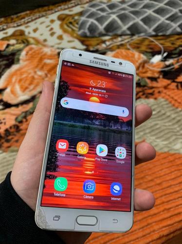 vendo celular samsung galaxy j7 prime