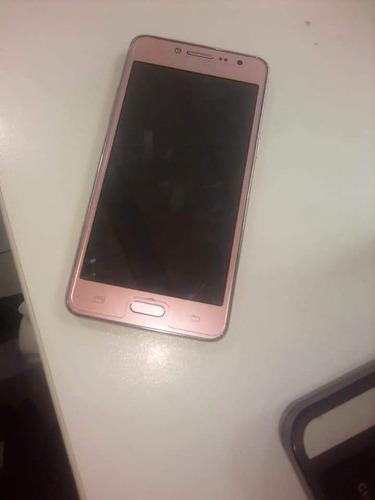 vendo celular sansung j2prime s/ 350