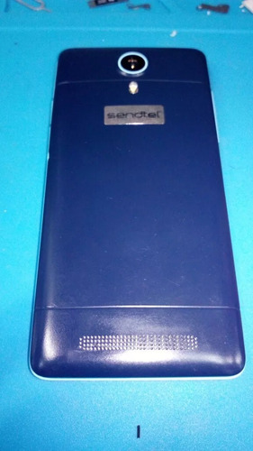 vendo celular sendtel flare litepara reparar o repuesto