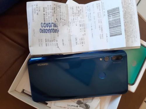 vendo celular y9 prime 2019