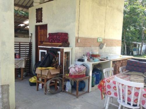 vendo chácara com canil em itanhaém litoral sul de são paulo