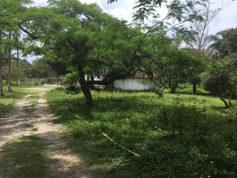 vendo chácara com laje no jd palmeiras em itanhaém 4928 |npc