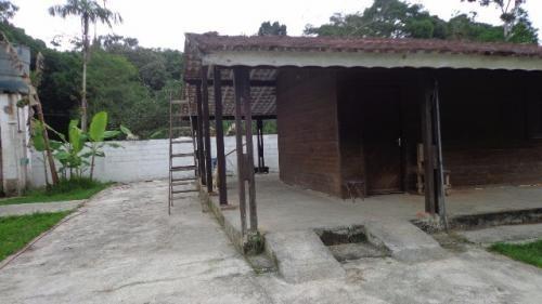 vendo chácara são fernand  itanhaém litoral sul de são paulo