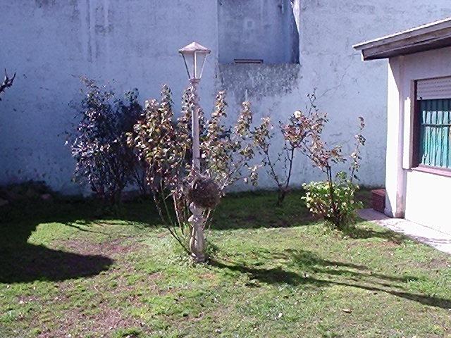 vendo chalet 4 ambientes zona pompeya