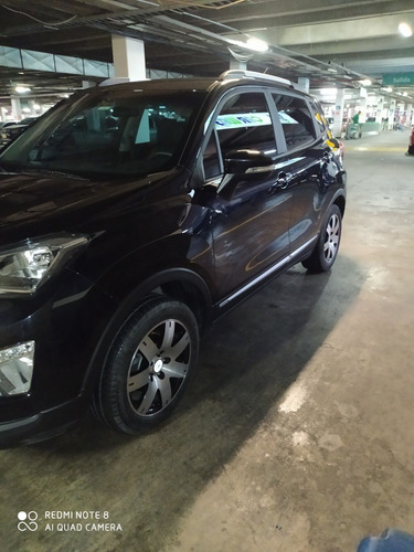 vendo changan cs15 lux