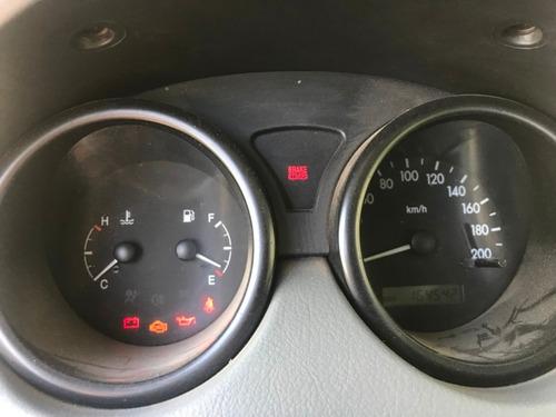 vendo chevrolet aveo ls motor 1.4 año 2004 c/ choque frontal