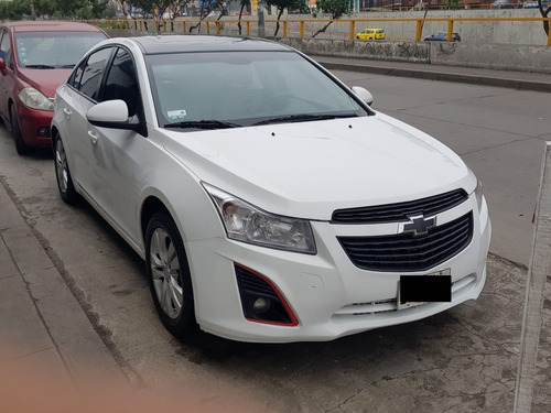 vendo chevrolet cruze 1.8 full version 2013