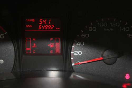 vendo chevrolet dimax diesel -- 65.000 kilometros excelente