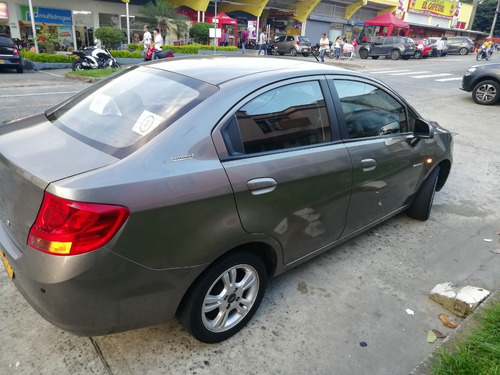 vendo chevrolet sail ltz 2016