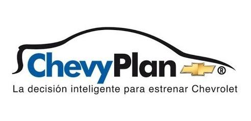 vendo chevyplan de onix