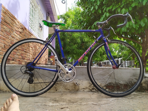 vendo cicla de ruta
