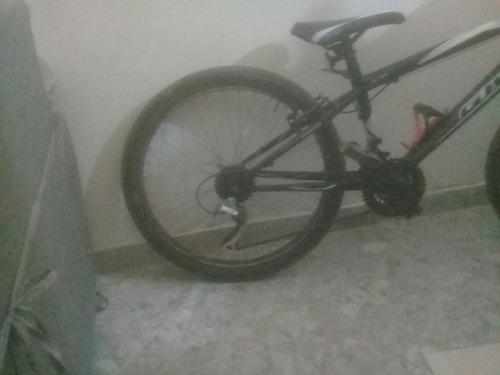 vendo cicla todo terreno