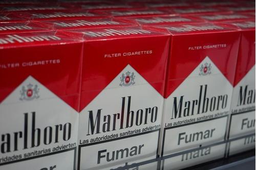 vendo cigarrillos $ 2100