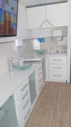 vendo clínica dental