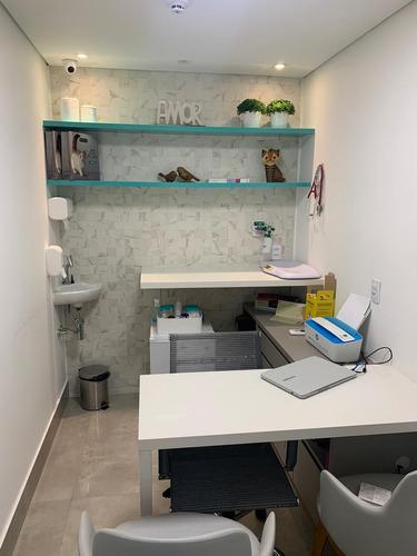 vendo clínica veterinária em águas claras df